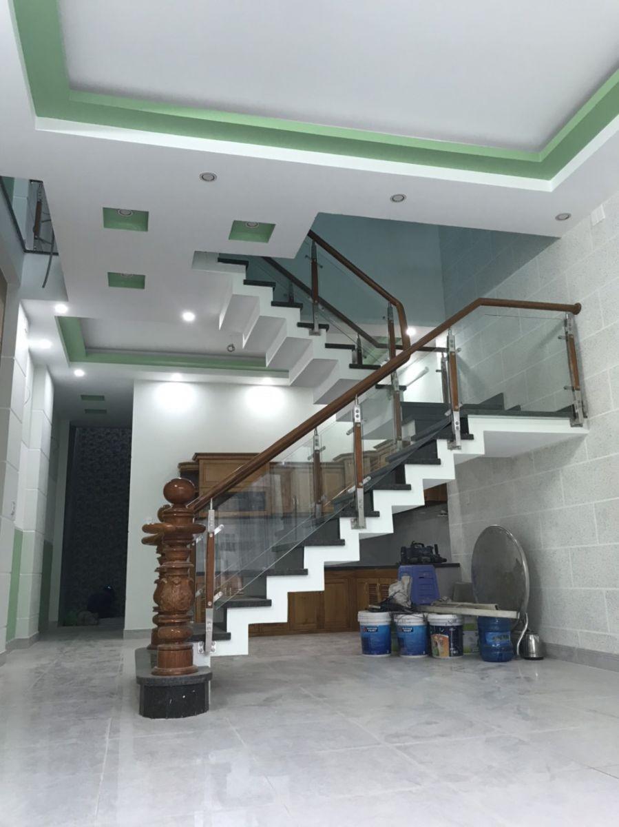 Công ty xây dựng Hoàng Phúc. Ảnh : coffaxaydungdongnai.com